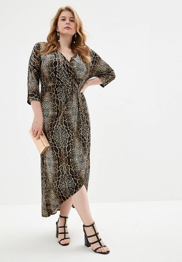 Платье Irina Vladi Irina Vladi MP002XW12BJD недорго, оригинальная цена