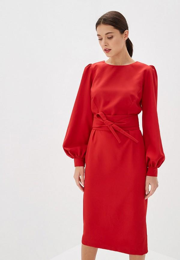 купить Платье Irina Vladi Irina Vladi MP002XW12BJL по цене 15200 рублей