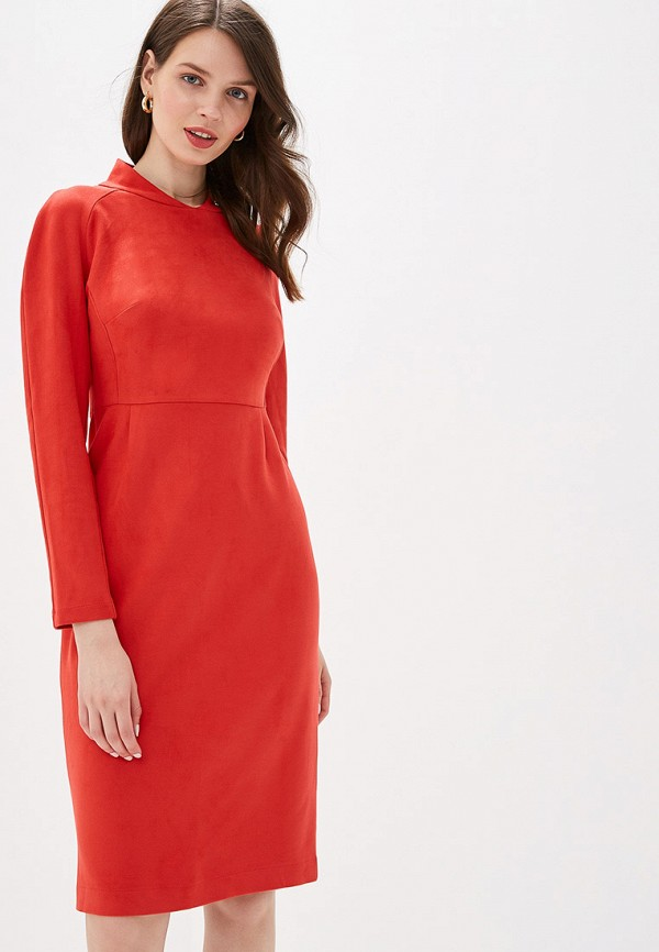 купить Платье Irina Vladi Irina Vladi MP002XW12BJM по цене 6390 рублей