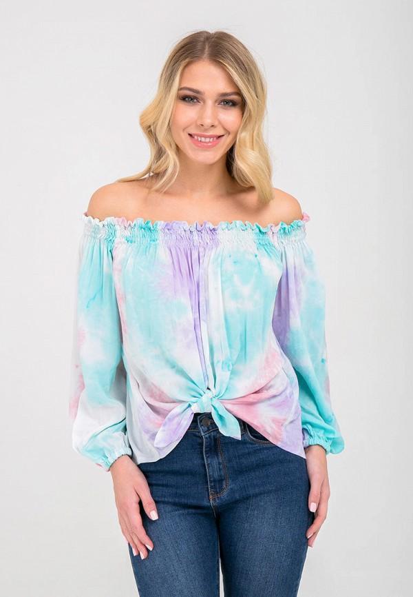 Блуза Gloss Gloss MP002XW12BKM недорго, оригинальная цена