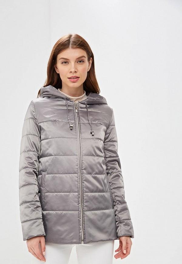 Куртка утепленная De Marse