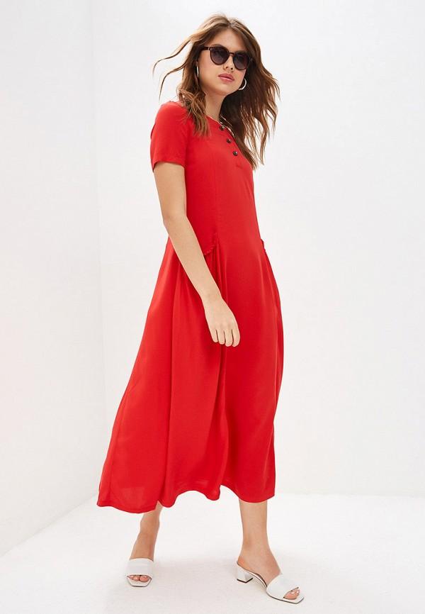 Платье Tantino Tantino MP002XW12BOR цена