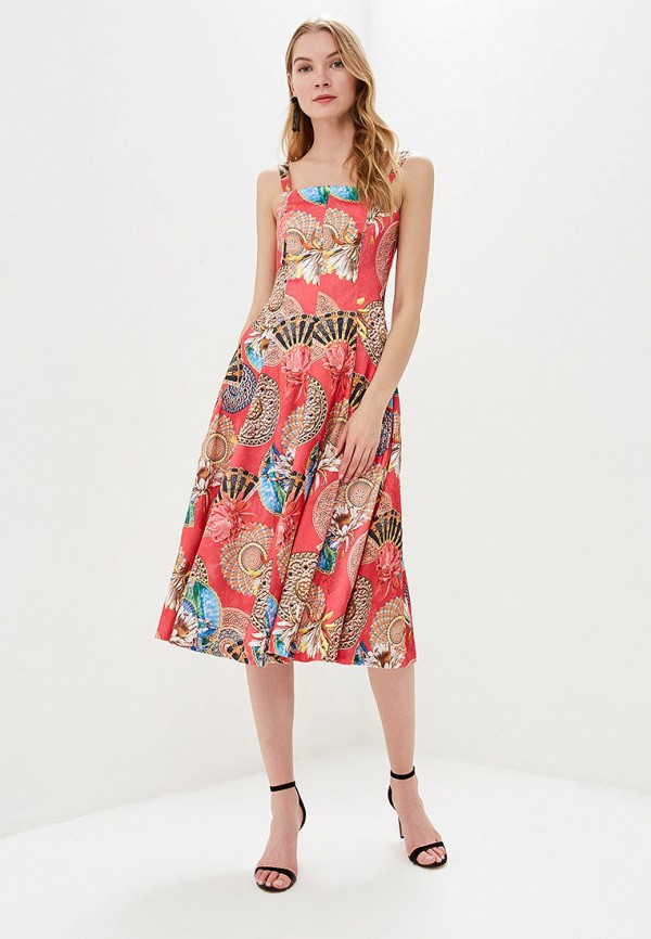 Платье MadaM T MadaM T MP002XW12BQL цена