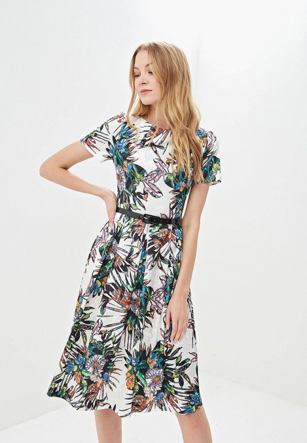 цена Платье MadaM T MadaM T MP002XW12BQR онлайн в 2017 году