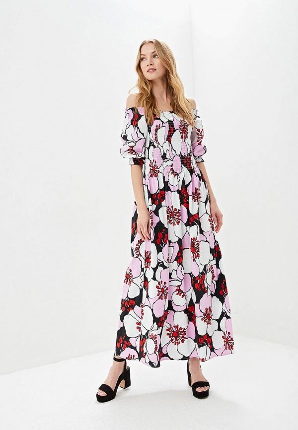 Платье MadaM T MadaM T MP002XW12BR0 босоножки t taccardi t taccardi mp002xw1g42l