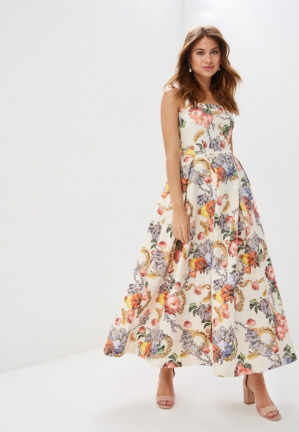 Платье MadaM T MadaM T MP002XW12BRS цена