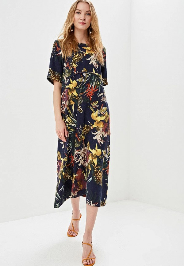 Платье MadaM T MadaM T MP002XW12BS8 цена