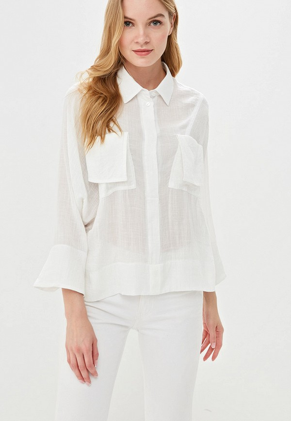 Блуза MadaM T MadaM T MP002XW12BSR блуза madam t madam t mp002xw13279
