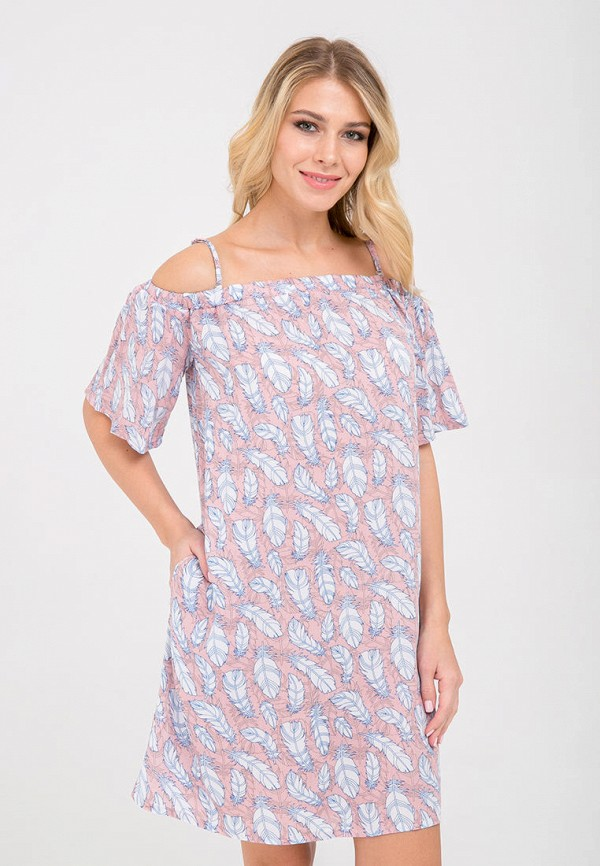 Платье Gloss Gloss MP002XW12BTX поло gloss