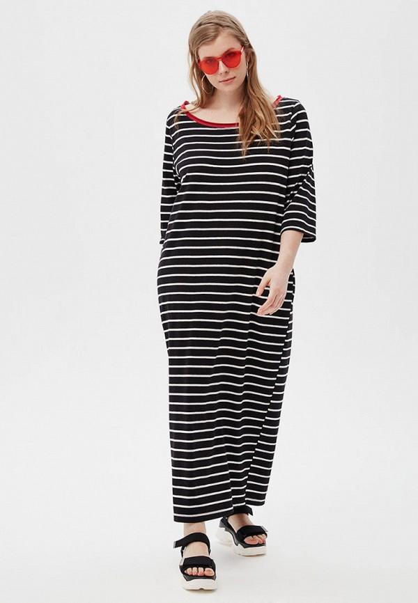 цена Платье Lessismore Lessismore MP002XW12BU8 онлайн в 2017 году