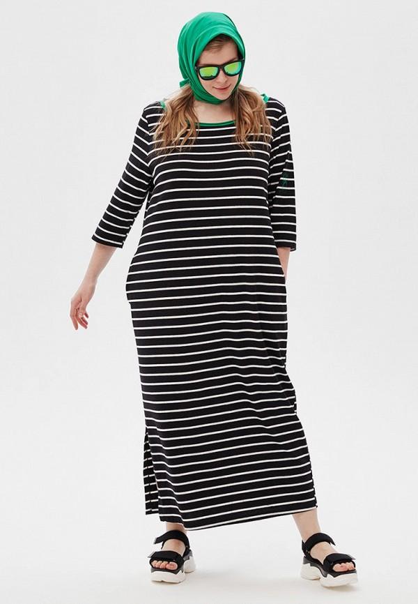 цена Платье Lessismore Lessismore MP002XW12BU9 онлайн в 2017 году