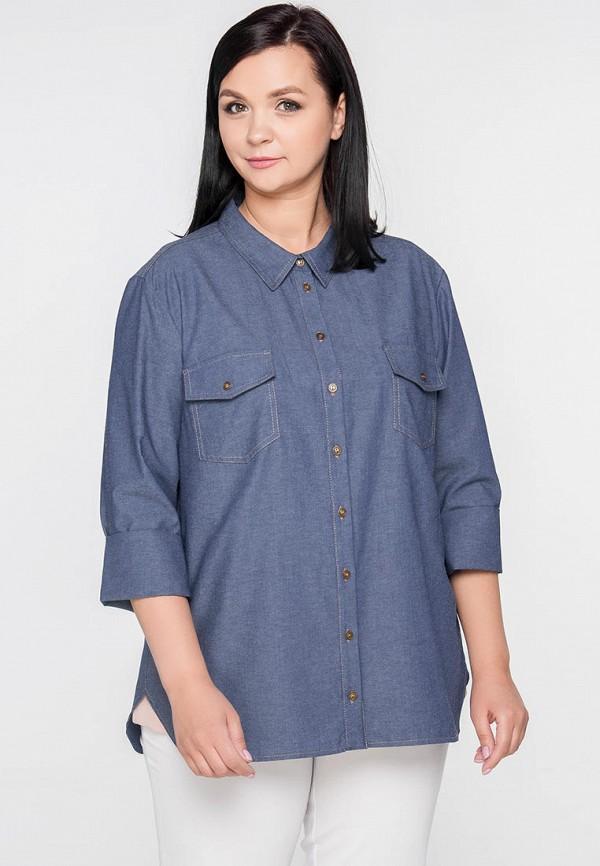 Рубашка джинсовая Limonti Limonti MP002XW12BVW водолазка limonti limonti mp002xw0zxa1