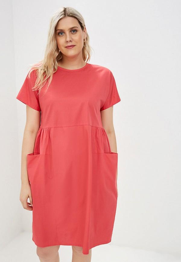 Платье Chic de Femme Chic de Femme MP002XW12BWN цены онлайн