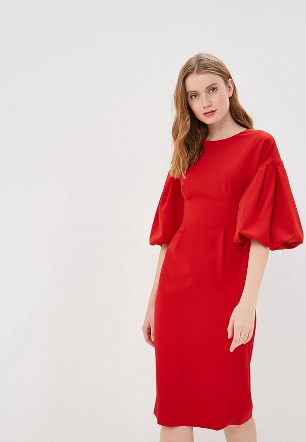 Платье Self Made Self Made MP002XW12BYO self tie crop pinafore jumpsuit