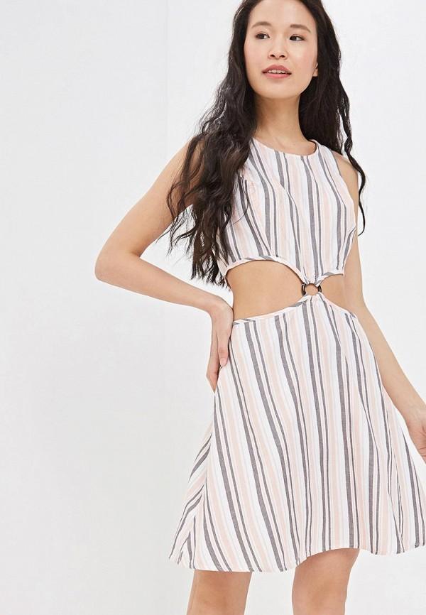 Платье Befree Befree MP002XW12C3C платье befree befree be031ewbxlu1