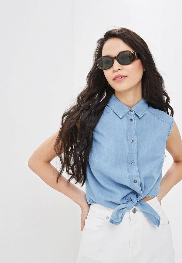 Блуза Befree Befree MP002XW12C3D блуза befree befree be031ewadns4