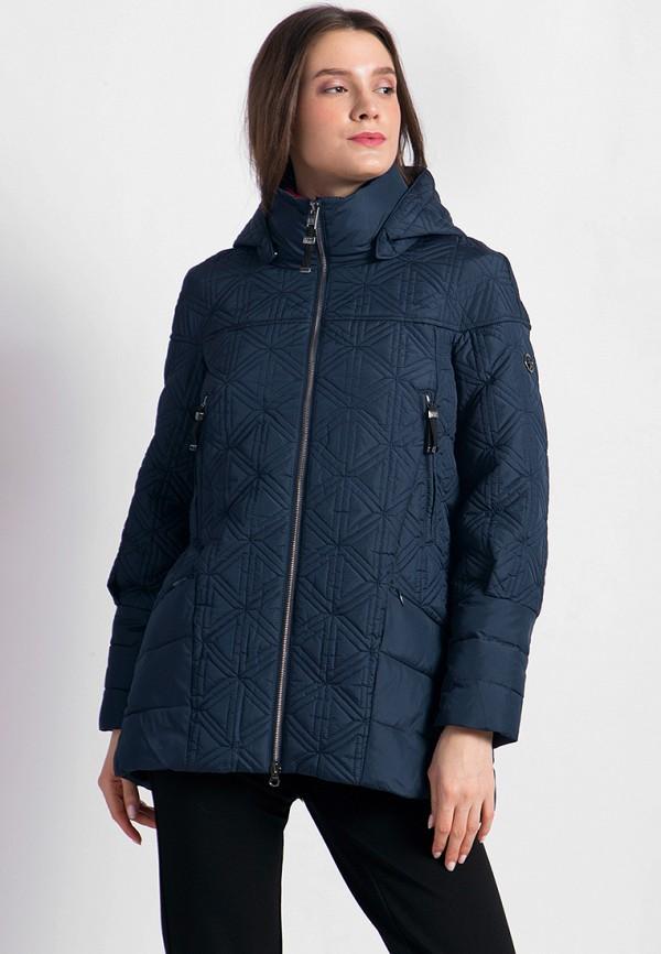 Купить Куртка утепленная Finn Flare, MP002XW130UE, синий, Весна-лето 2018