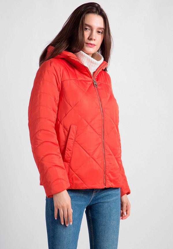 Купить Куртка утепленная Finn Flare, MP002XW130UG, красный, Весна-лето 2018