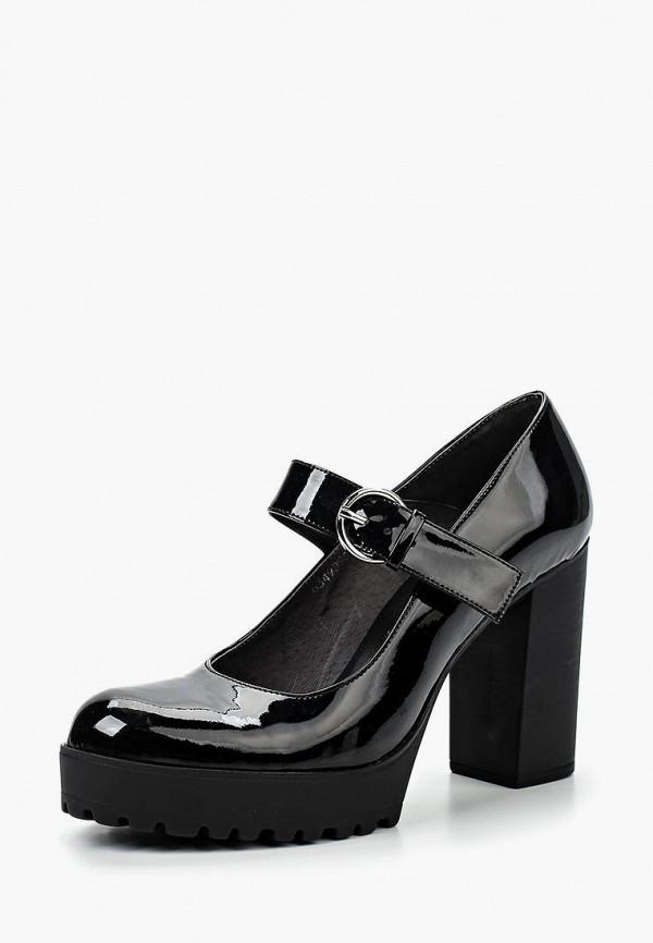 женские туфли dolce vita, черные