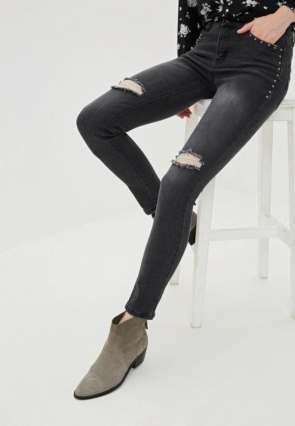 Джинсы Vilatte Vilatte MP002XW1326D джинсы rica lewis ц серый р 30