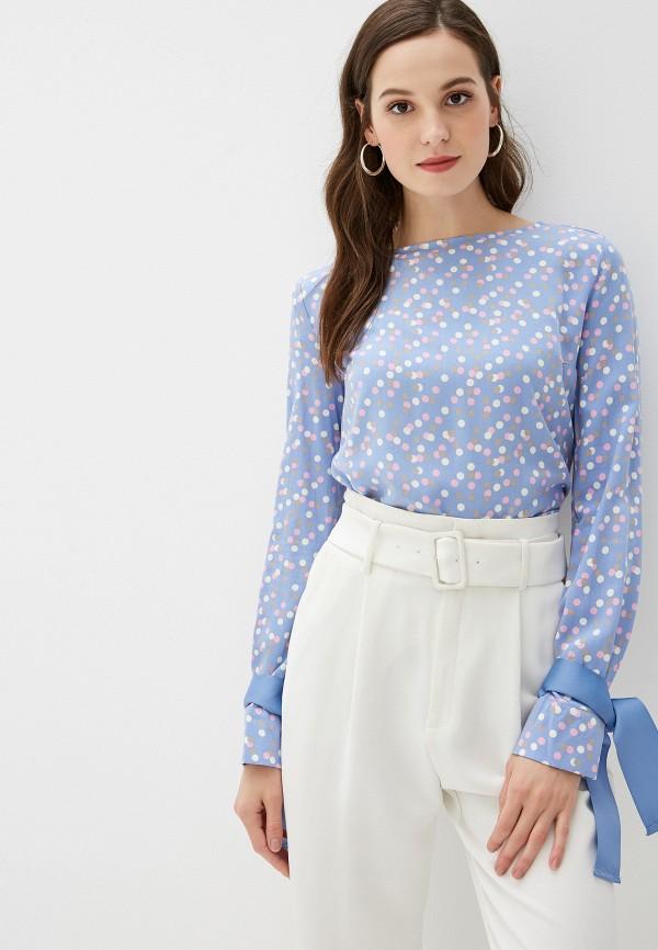 Блуза Vilatte Vilatte MP002XW1326I блуза vilatte vilatte mp002xw193g2