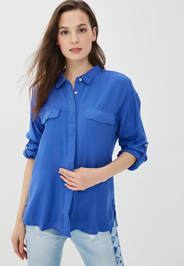 Блуза Vilatte Vilatte MP002XW1326S цены онлайн