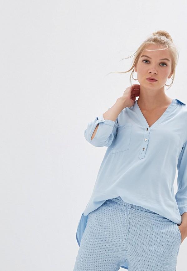 Блуза Vilatte Vilatte MP002XW1326V цены онлайн