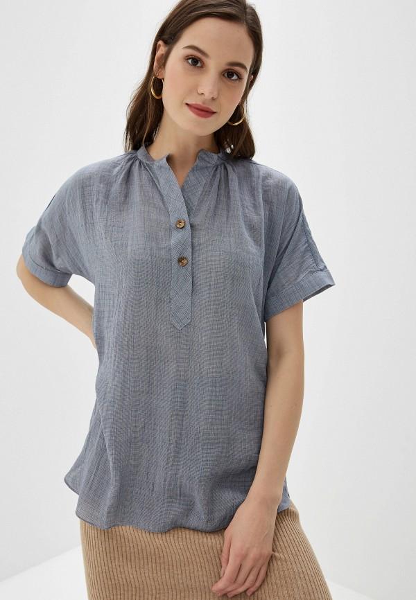 Блуза MadaM T MadaM T MP002XW13279 блуза madam t madam t mp002xw13279