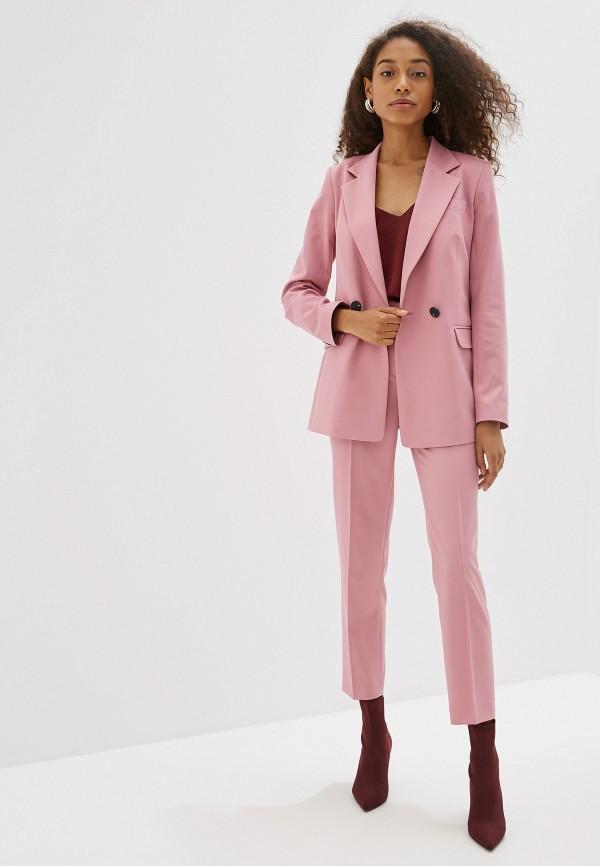 Жакет la Biali цвет розовый  Фото 2