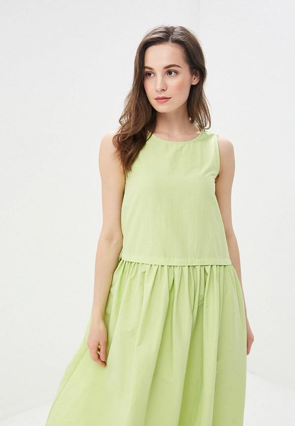 Платье Forlife цвет зеленый  Фото 2