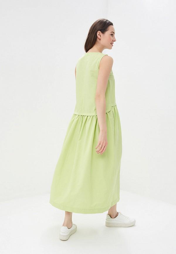 Платье Forlife цвет зеленый  Фото 3