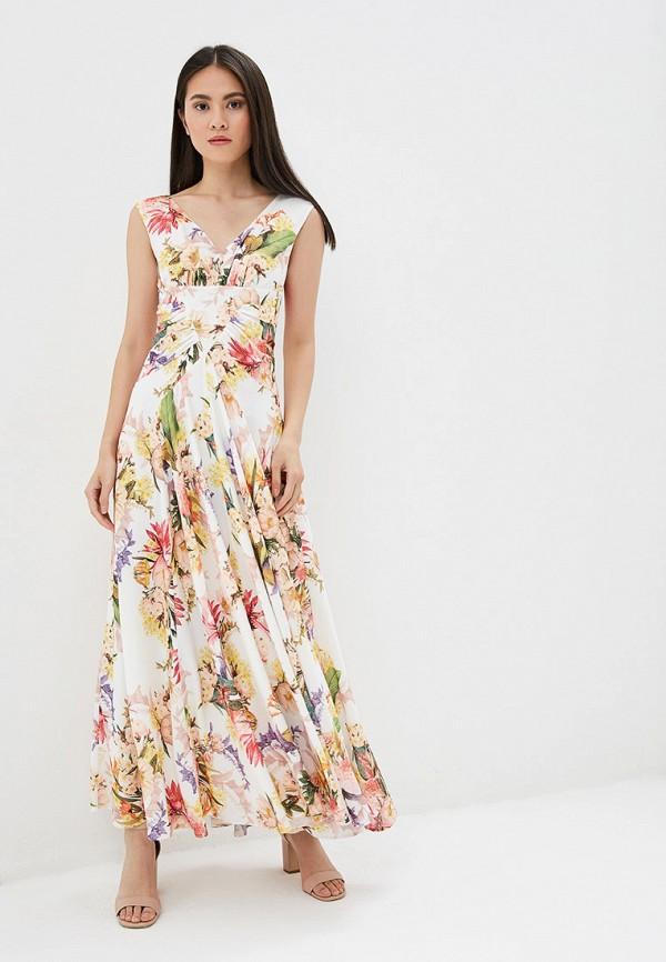 Платье GSFR цвет белый