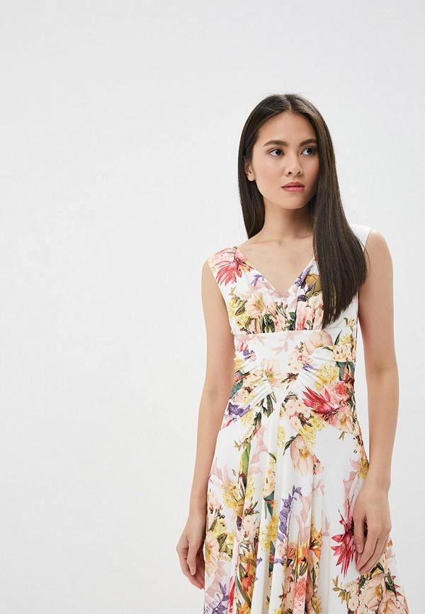 Платье GSFR цвет белый  Фото 2