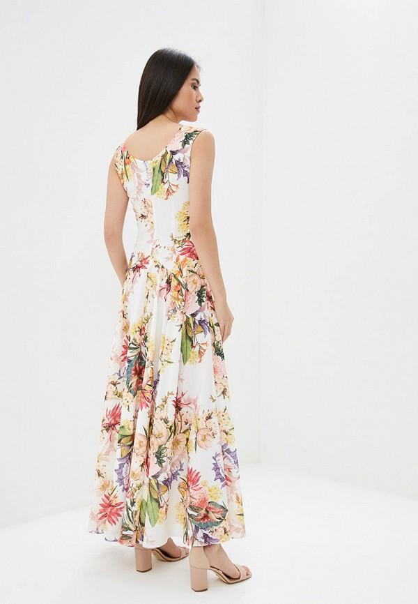 Платье GSFR цвет белый  Фото 3