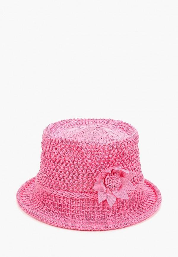 женская шляпа staix, розовая