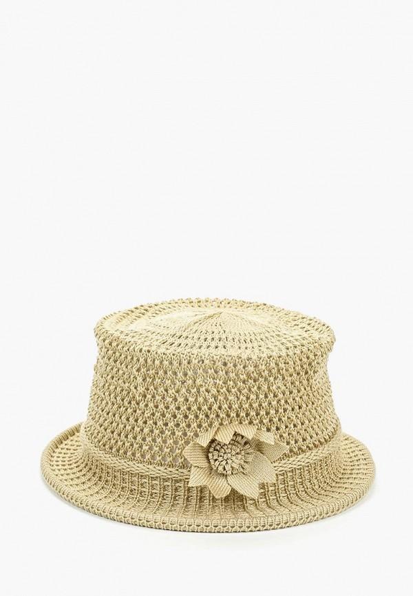 женская шляпа staix, бежевая