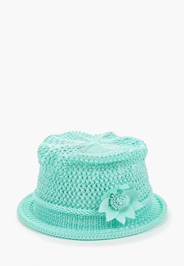 женская шляпа staix, зеленая