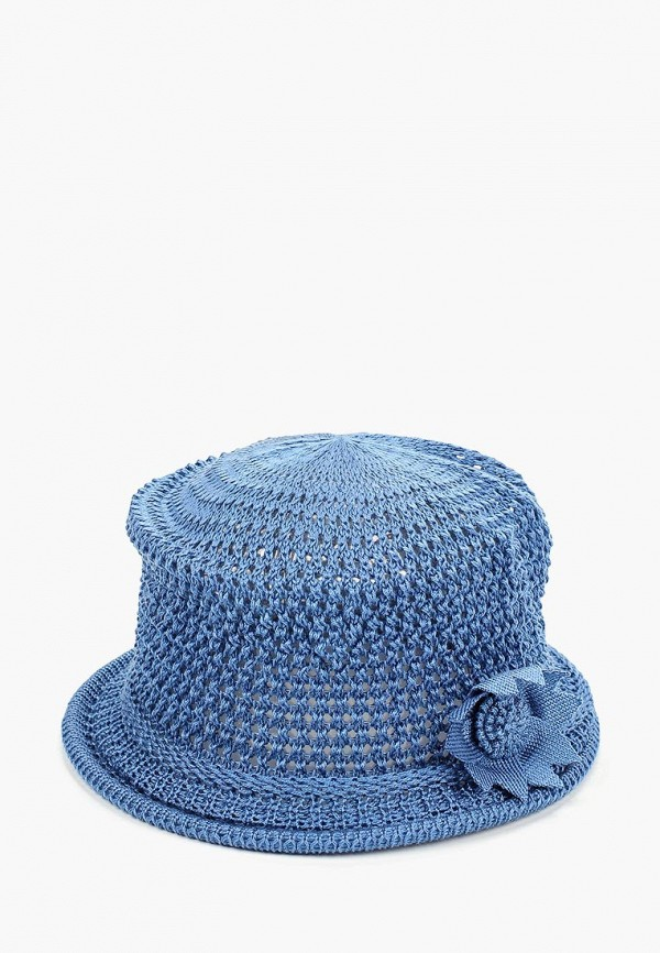 женская шляпа staix, синяя