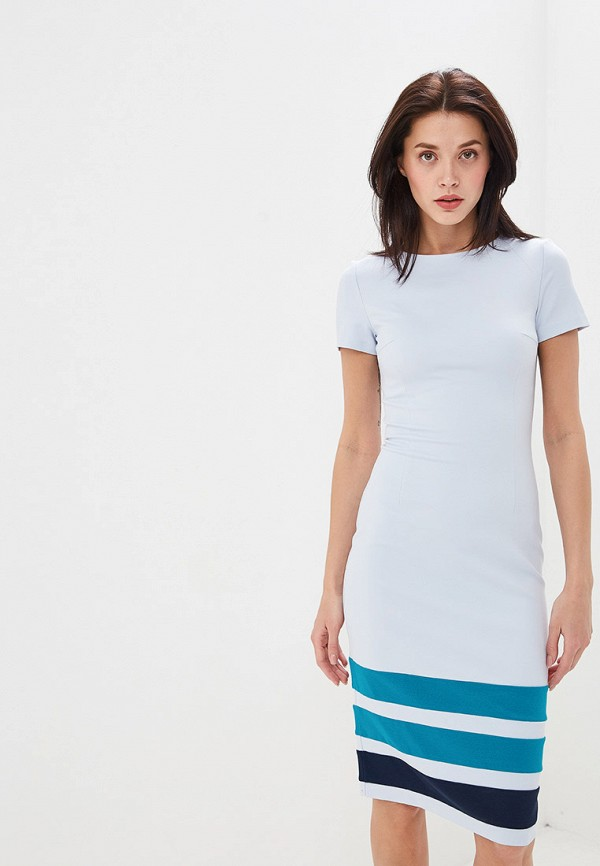 цена Платье Olga Skazkina Olga Skazkina MP002XW133W6 онлайн в 2017 году