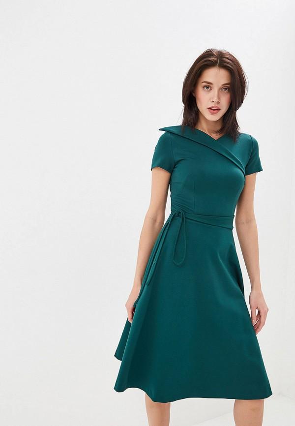 цена Платье Olga Skazkina Olga Skazkina MP002XW133X2 онлайн в 2017 году