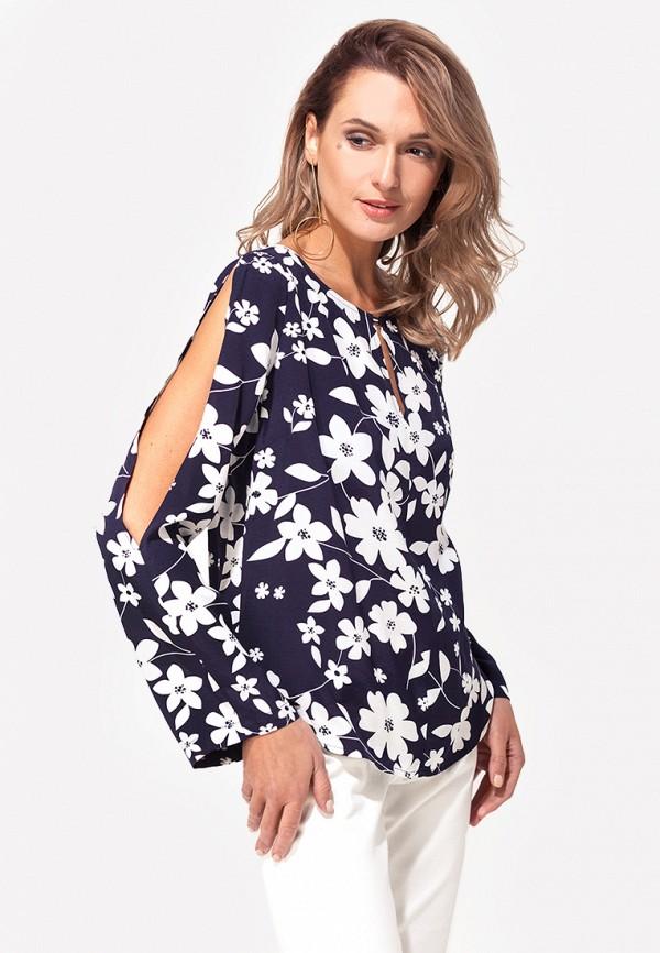 Блуза Vilatte Vilatte MP002XW134EK блуза vilatte vilatte mp002xw193g2
