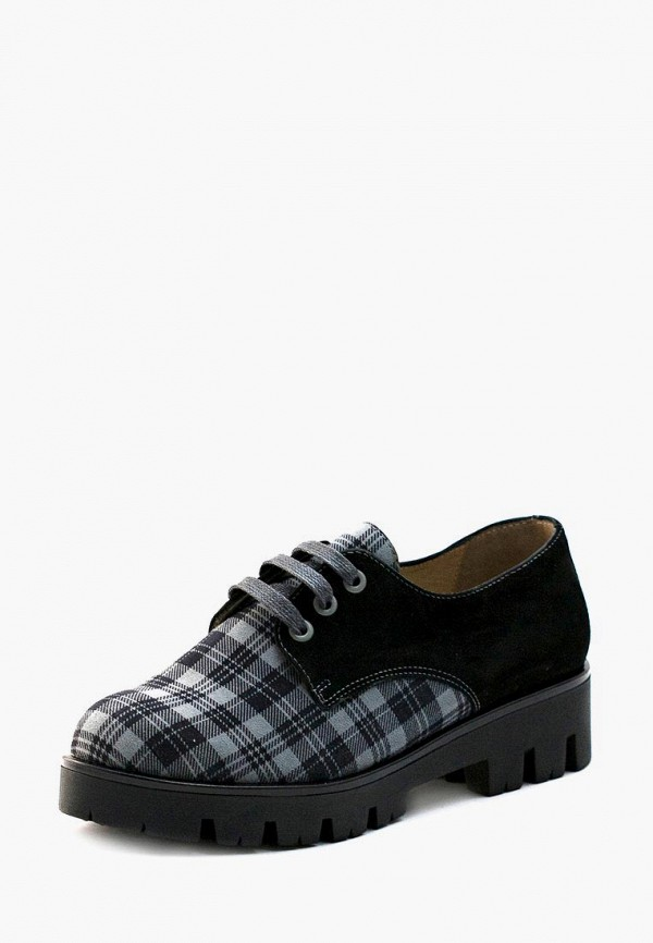 Купить Ботинки Jeleni, mp002xw134gw, черный, Осень-зима 2017/2018
