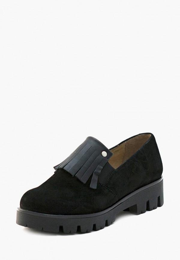 Купить Ботинки Jeleni, MP002XW134GZ, черный, Осень-зима 2017/2018