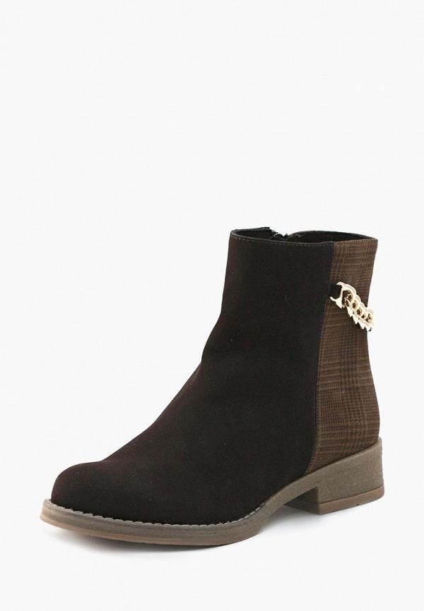 Ботинки Jeleni Jeleni MP002XW134H0 цены онлайн