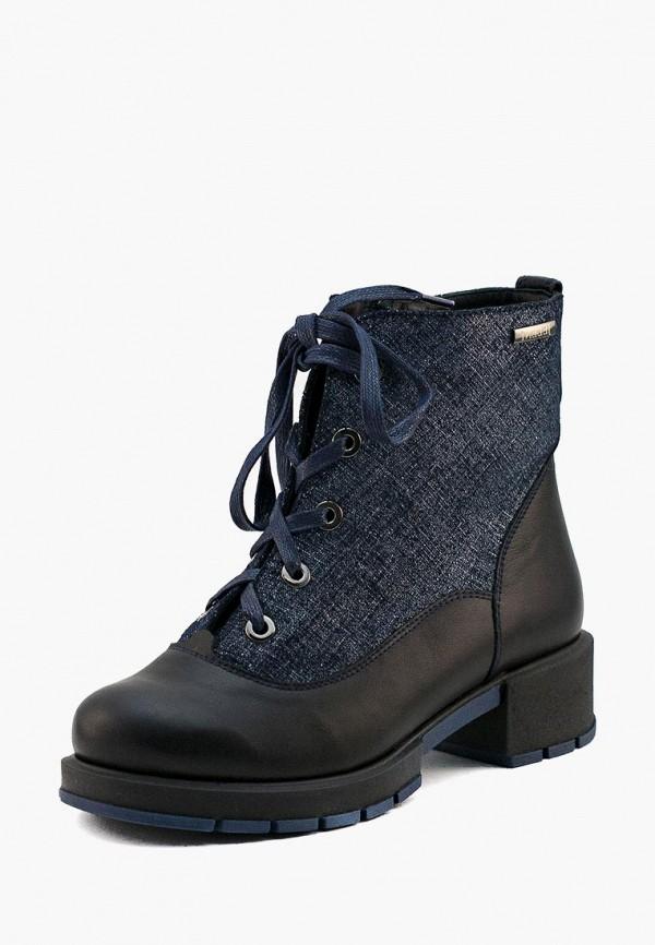 Ботинки Jeleni Jeleni MP002XW134H6 туфли jeleni туфли