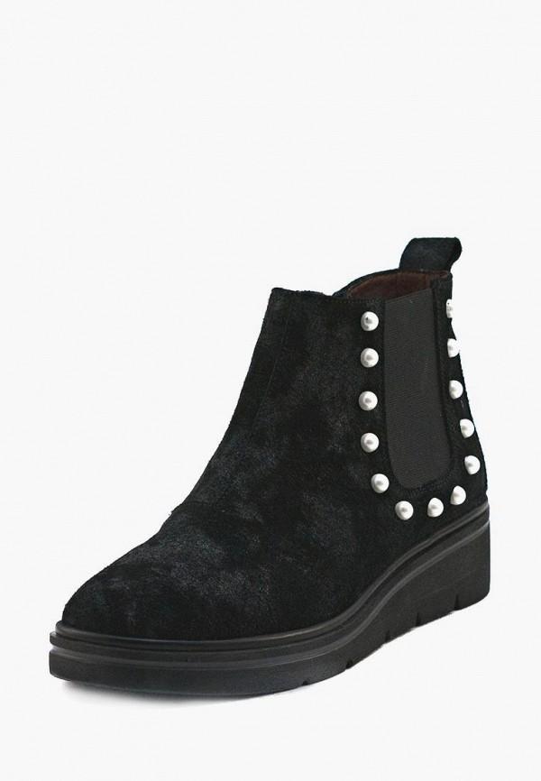 купить Ботинки Hispanitas Hispanitas MP002XW134H7 по цене 12990 рублей