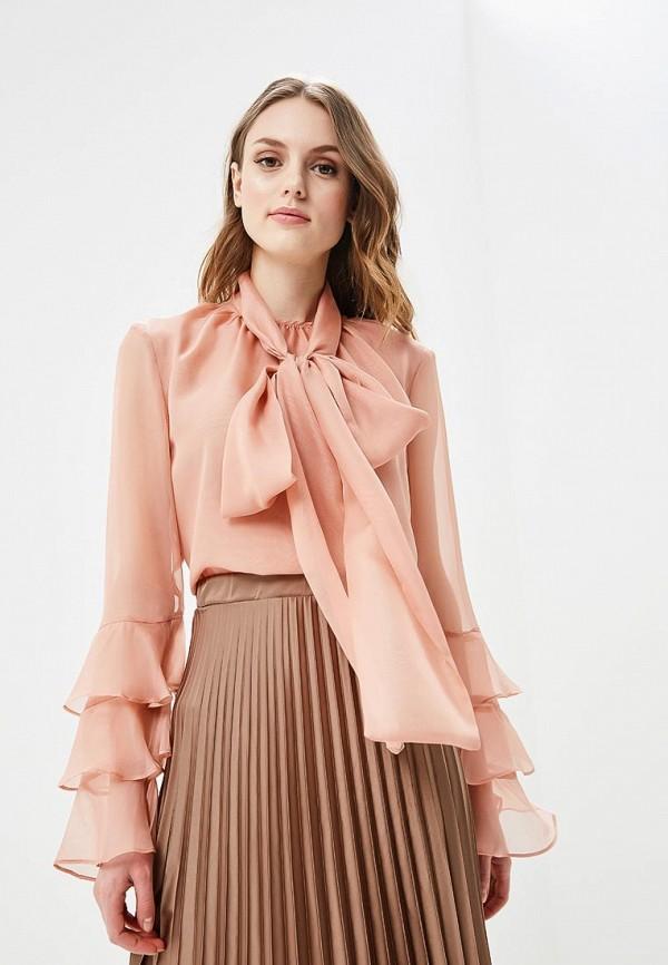 Купить Блуза Cavo, mp002xw136jl, бежевый, Весна-лето 2018