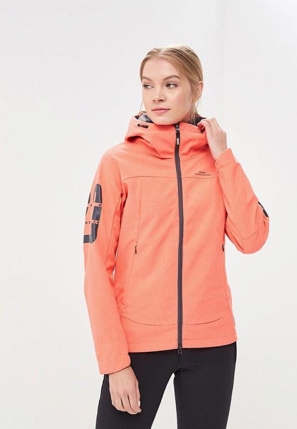 Куртка горнолыжная Snow Headquarter Snow Headquarter MP002XW136KI