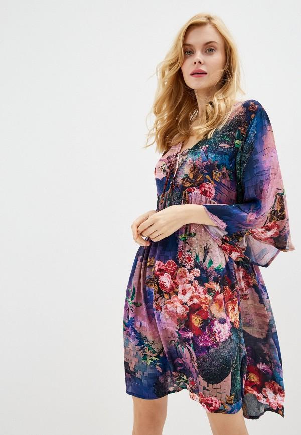 Платье MadaM T MadaM T MP002XW136QC printio чехол для samsung galaxy s8 plus объёмная печать ученик