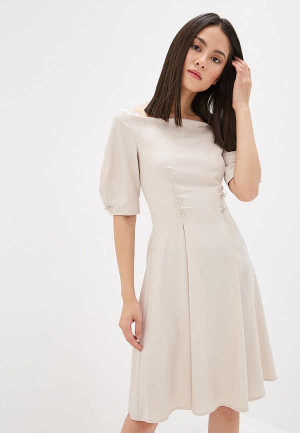 Платье MadaM T MadaM T MP002XW13701